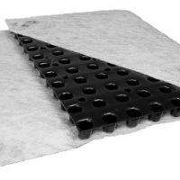 Drainage Layers