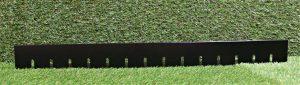 Green Roof Retention Trim
