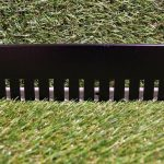 Standard Green Roof Rentention Trim