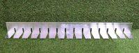 Aluminium Flexi Retention Trim