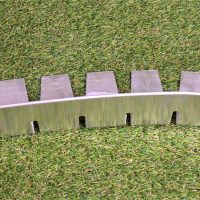 Aluminium Flexi Trim 1m x  90mm