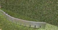 Roof Flexi edge trim