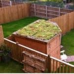 Shed Roof Packs