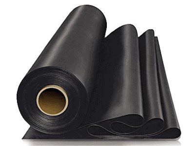 What is EPDM Roofing - Waterproof Durable Rubber Roof Membrane