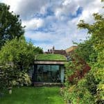 Green Roof Maintenance Services London