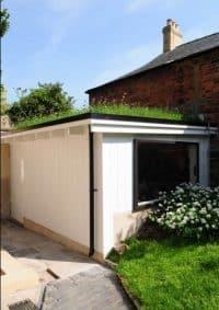 Wildflower Office Roof Installation