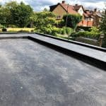epdm after repairs