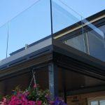 balcony roofing