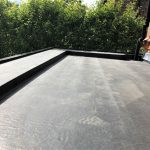 EPDM roof solutions