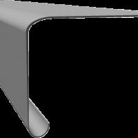Drip Trim 65mm