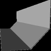Wall Fillet