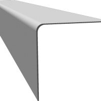 Short External Angle (AT150EXT)
