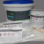 Flexitec 2020 Adhesion Kit