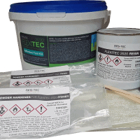 Flexitec 2020 Adhesion Kit