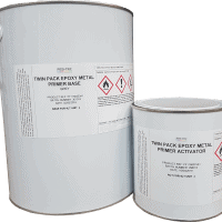 Res-Tec 2020 Twin Pack Metal Primer