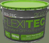 Flexitec GRP Roofing