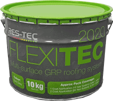 Flexitec 2020 Resin