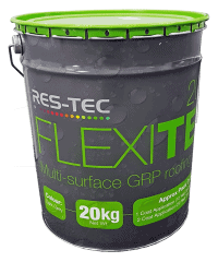 Flexitec 2020 Resin 20kg