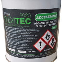 Flexitec 2020 Winter Accelerators