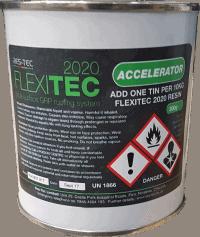 Flexitec 2020 Winter Accelerator