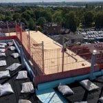 Flexitec 20/20 roof