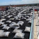 Southall Roofing Project